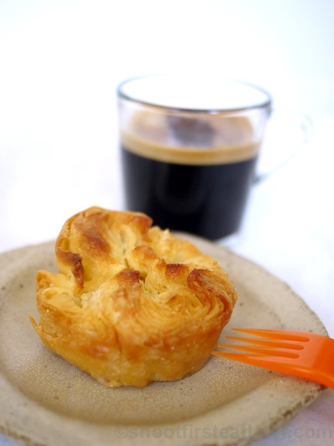 Kouign-amann from Gourmet Finds Manila-001
