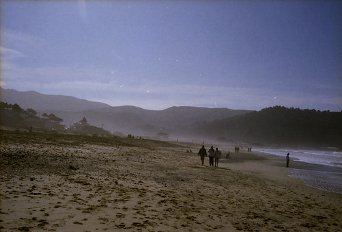 A California Coast Road Trip