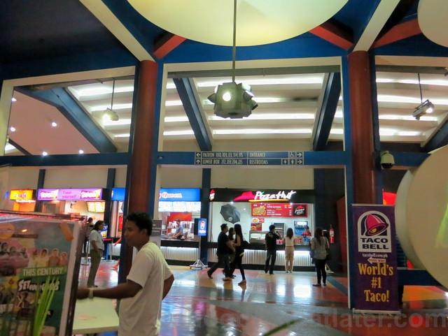 Lifehouse at the Smart Araneta Coliseum-001