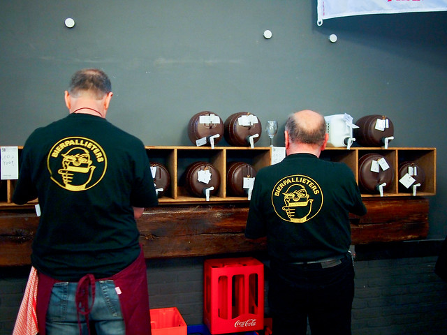 Weekend of Spontaneous Fermentation 2012-7