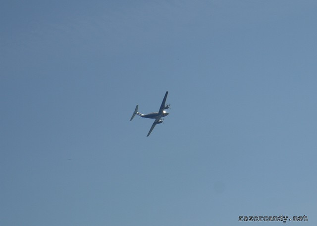 King Air - Southend Air Show - Sunday, 27th May, 2012 (5)