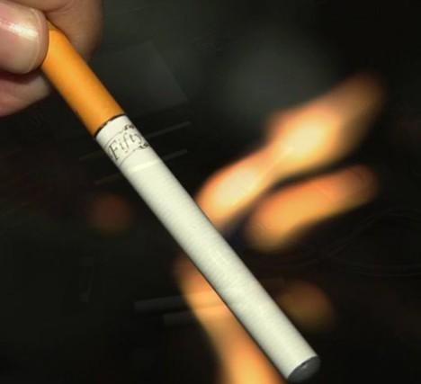 tigara e