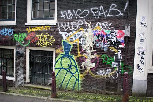 Dutch Graffitt