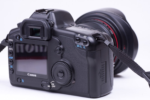 my new Canon 5D