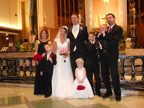 Ken & Andrea's Wedding
