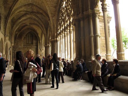 II Jornada Cultural del Consell de Col·legis de Metges a Lleida