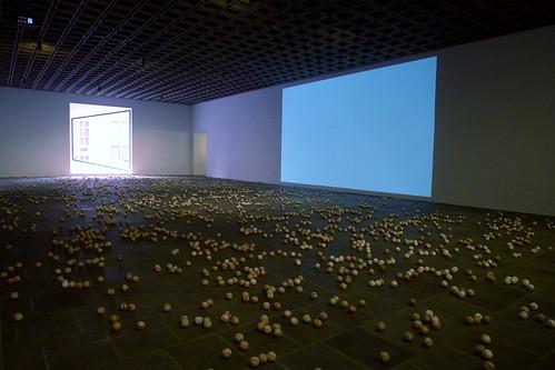 Whitney Biennial 2012