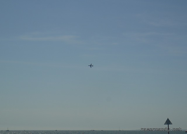 Hawk  - Southend Air Show - Sunday, 27th May (3)