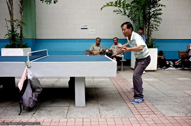 Pingpong master