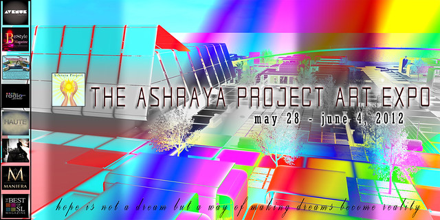The Asharya Project Art Expo