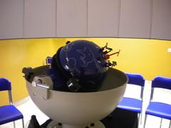 Il planetario GOTO Ex-3