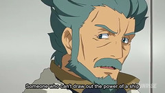 Gundam AGE 3 Episode 30 The Town Becomes A Battlefield Youtube Gundam PH 0083