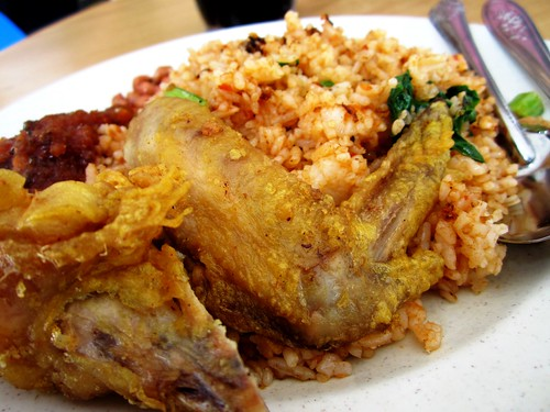 SoonLuLai fried rice 3