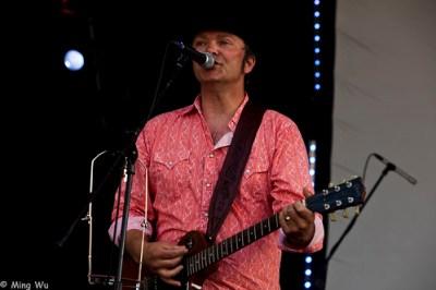 John Allaire @ Westfest 2012
