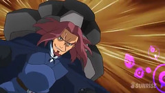 Gundam AGE 3 Episode 31 Terror! The Ghosts of the Desert Youtube Gundam PH 0042