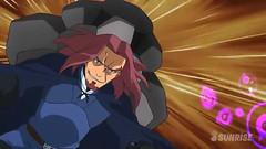 Gundam AGE 3 Episode 31 Terror! The Ghosts of the Desert Youtube Gundam PH 0042