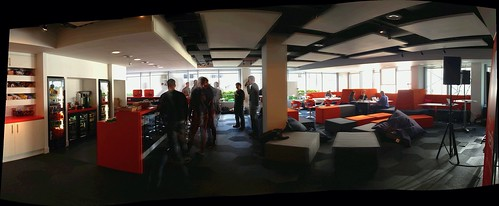 Mozilla Space, London