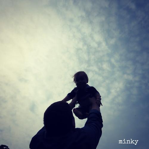 Daddy&booblog