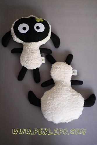 Doudou mouton01