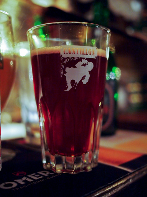 Cantillon Kriek