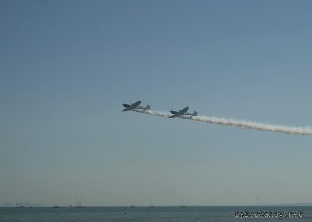 Swip Team - Southend Air Show - Sunday, 27th May, 2012 (6)