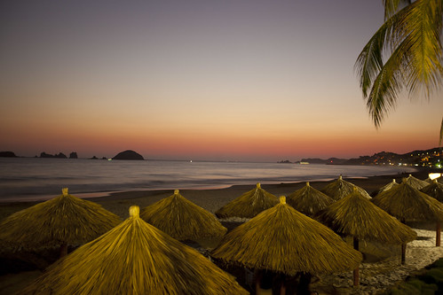 Krystal Ixtapa -SUNSET