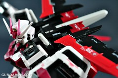 RG Strike Rouge EXPO Limited Real Grade OOTB Snap Fit Review (157)