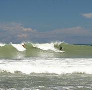 Malpais Surfing