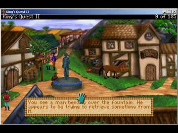 El juego mas famoso del tipo aventura grafica