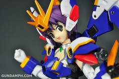 Armor Girls Project MS Girl Wing Gundam (EW Version) Review Unboxing (82)