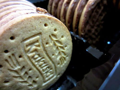 Imported cookies 2