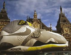 Nike Railstation Amsterdam