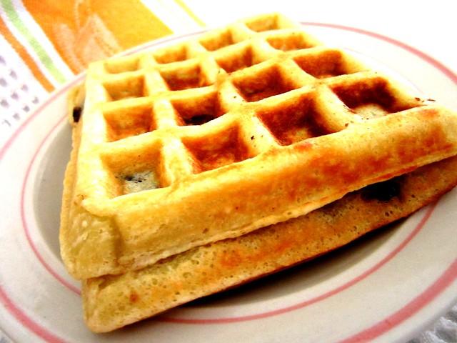 Waffles 3