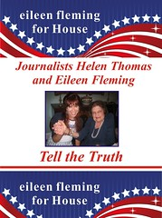 eileen fleming for US HOUSE