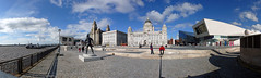 Pier Head Panorama II