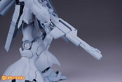 GOGO Studio Reckless 1-144 Version Sazabi Prototpe Pictures (15)