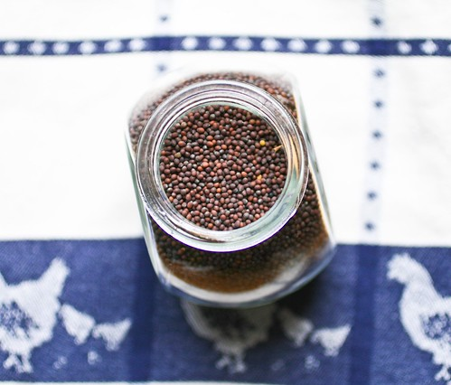 Homemade Mustard (Balsamic Vinegar) (3 of 6)