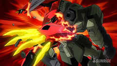 Gundam AGE 3 Episode 33 Howl to the Earth Youtube Gundam PH 0047