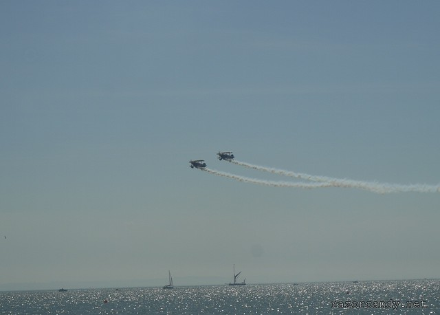 trig aerobatic team (2x pitts) - Southend Air Show - Sunday, 27th May, 2012 (6)
