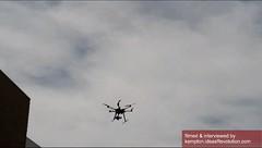 DJI-Innovations Spreading Wings S800 NAB 2012 - pix 01
