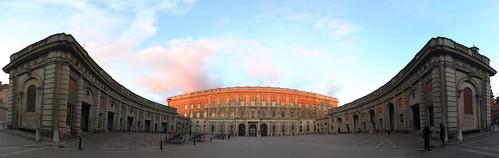 Schwedischer Königspalast