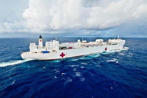 Pacific Partnersip 2012 di Sulawesi Utara
