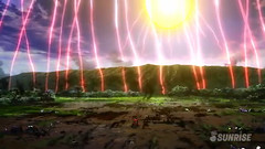 Gundam AGE 3 Episode 33 Howl to the Earth Youtube Gundam PH 0017