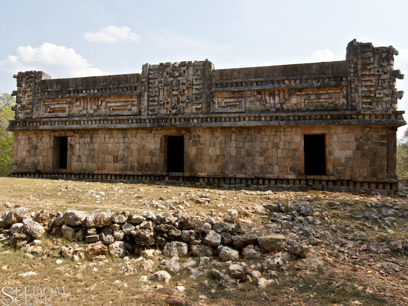 The Palace, Xlapak