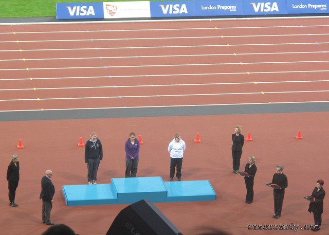 Olympics Stadium - 5th May, 2012 (44)