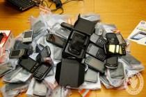 Day 83 - West Midlands Police - Lost & Stolen Phones