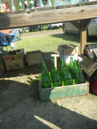 Shivar Bottles