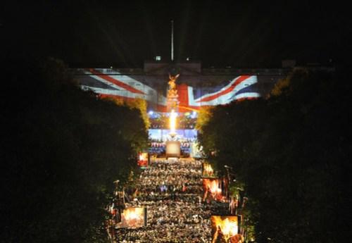 The Diamond Jubilee Concert