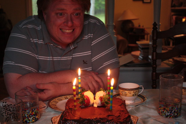 Happy Birthday to Paul!!