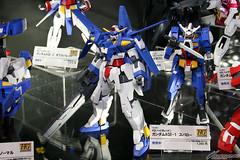 Upcoming Gundam AGE kits featured on Tokyo Internation Animer Fair 2012 (1)